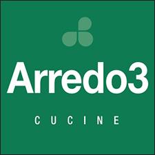 Arredo3 Cucine logo