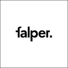 falper logo