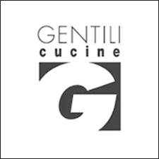 Gentili Cucine logo