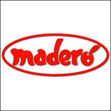 maderó logo