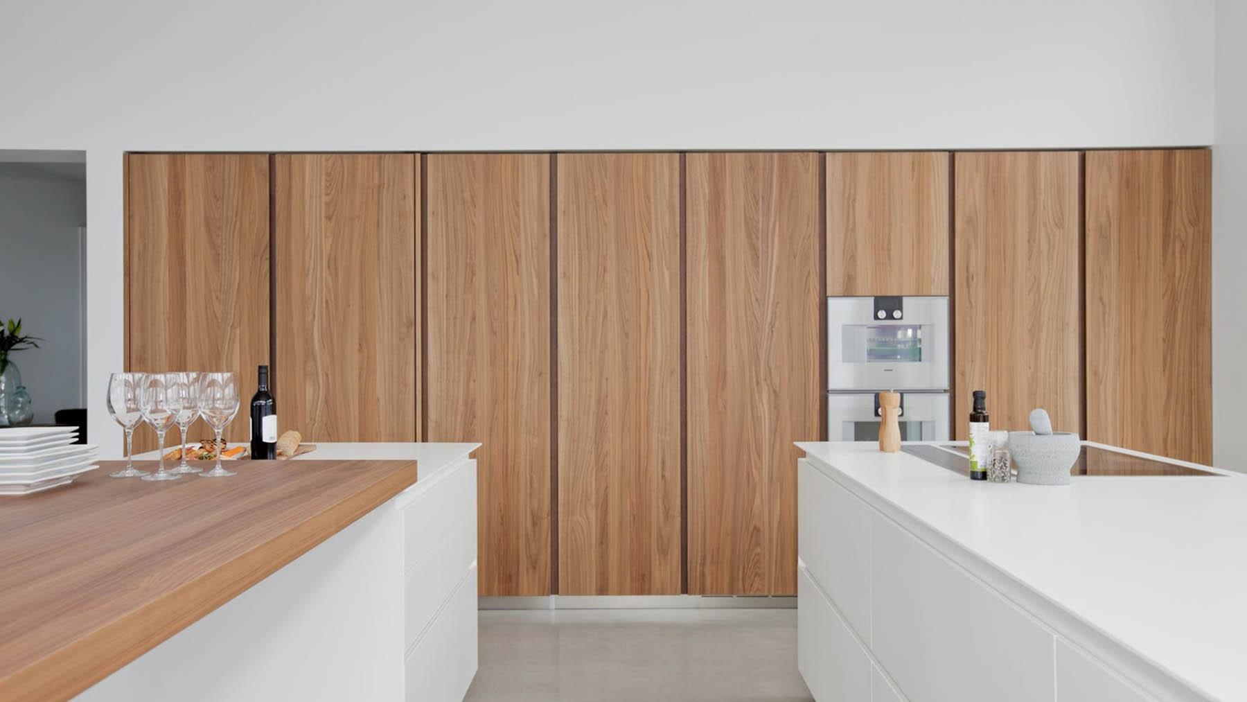 Cocinas, baños de diseño, armarios y vestidores en Lorca