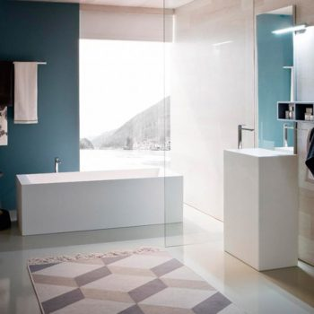 Baño IDEA Square